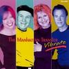 Cover of the album Vibrate