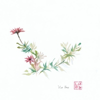 Cover of the track Viet Rose - EP