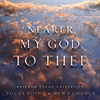 Cover of the album Nearer, My God, to Thee - Single