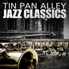 Cover of the album Tin Pan Alley Jazz Classics