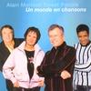Couverture de l'album Un Monde En Chansons