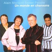 Cover of the track Un Monde En Chansons