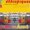 Cover of the album Ethiopiques, Vol. 15: Europe Meets Ethiopia