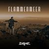 Couverture de l'album Flammenmeer - Single