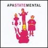 Couverture de l'album Apa State Mental