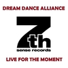 Cover of the album Live for the Moment (Remixes) - EP