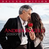 Couverture du titre Passione (Deluxe Version)