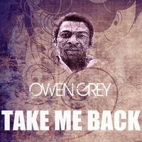 Cover of the track Take Me Back - Single