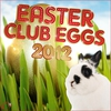 Cover of the album Easter Club Eggs 2012