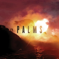 Cover of the track Palms