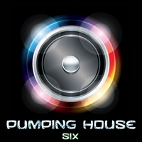 Cover of the track Pumping House - Six