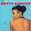 Cover of the album The Modern Sound of Betty Carter