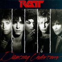 Couverture du titre Dancing Undercover