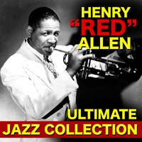 Cover of the track The Ultimate Jazz Collection