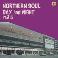Cover of the track Northern Soul Day And Night Part 5