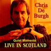 Cover of the album Quiet Moments - Live in Scotland (Live)