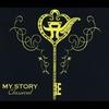 Couverture de l'album MY STORY Classical