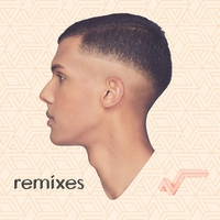 Cover of the track Remixes - Single