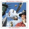 Couverture de l'album The Immigrants