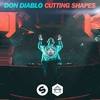 Cover of the track Cutting Shapes