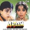 Couverture de l'album Anjaam (Original Motion Picture Soundtrack)