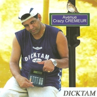 Cover of the track Avenue Crazy Cremeur