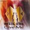 Couverture de l'album Give Me - EP