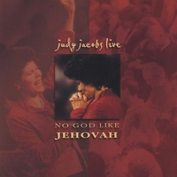 Cover of the track No God Like Jehovah
