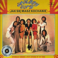 Cover of the track Jak się masz, kochanie