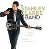 Couverture de l'album The Stanley Clarke Band