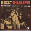 Couverture de l'album The Complete RCA Victor Recordings: Dizzy Gillespie (1994 Remastered)