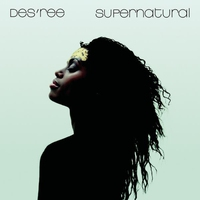 Cover of the track Supernatural