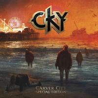 Couverture du titre Carver City [Special Edition]