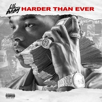 Couverture du titre Harder Than Ever
