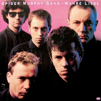 Cover of the track Wahre Liebe (2007 Remaster)