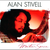 Cover of the track Master série : Alan Stivell