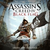 Cover of the album Assassin's Creed IV: Black Flag: Original Game Soundtrack