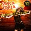 Cover of the album Quiero Mas de Ti - Single