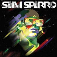 Couverture du titre Sam Sparro (Bonus Track Version)