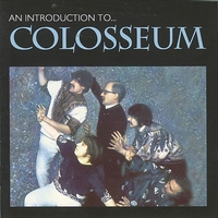 Cover of the track An Introduction to... Colosseum