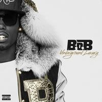 Cover of the track Underground Luxury