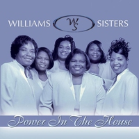 Cover of the track Power In the House