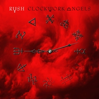 Cover of the track Clockwork Angels