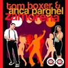 Cover of the album Zamorena