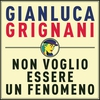 Cover of the album Non voglio essere un fenomeno - Single