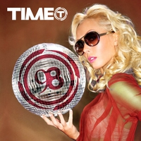 Cover of the track Time 98