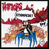 Cover of the album Stampede