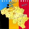 Couverture du titre België (Is er leven op Pluto)