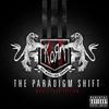 Couverture de l'album The Paradigm Shift (World Tour Edition)