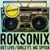 Cover of the album Get Live / Girlz - Single